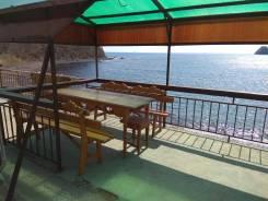 Сдам лодочный гараж у моря на лето. От частного лица (собственник)