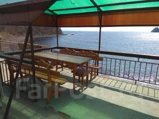 Шикарное место для отдыха на берегу моря. От агентства недвижимости (посредник)