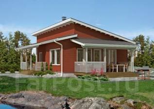 Дома из древесины от компании VL-Master. Акция!