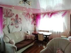 3-комнатная, улица Приморская 7. частное лицо, 67кв.м.