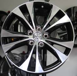 "Toyota. 7.5x18"", 5x114.30, ET45, ЦО 60,1мм. Под заказ"