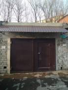 Гаражи капитальные. улица Адмирала Кузнецова 50, р-н 64, 71 микрорайоны, 27кв.м., электричество, подвал. Вид снаружи