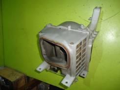 Корпус моторчика печки. Mitsubishi Challenger, K99W Двигатель 6G74