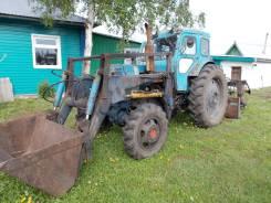 ЛТЗ Т-40АМ. Продается трактор Т-40АМ, 40 л.с.