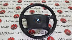 Руль. BMW M3, E46