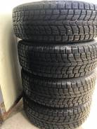 Dunlop Grandtrek SJ6. Зимние, без шипов, 2011 год, 10%, 4 шт