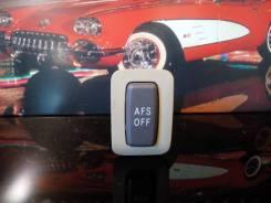 Кнопка регулировки фар. Lexus LS430