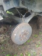 Балка поперечная. Toyota Allion, AZT240