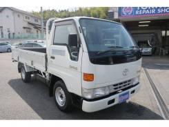 Toyota Dyna. Продам грузо, 2 800куб. см., 1 250кг. Под заказ