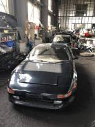 Toyota MR2. SW20
