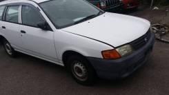 Nissan AD. VY11, QG13DE