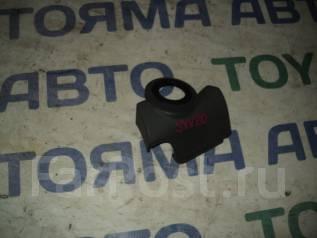 Вставка под замок зажигания. Toyota Camry Gracia, SXV20, SXV20W