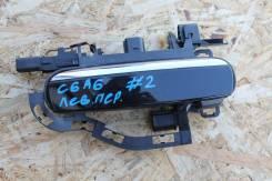 Ручка двери внешняя. Audi A6, 4F2, 4F2/C6
