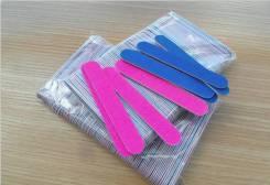 Одноразовая пилка для ногтей