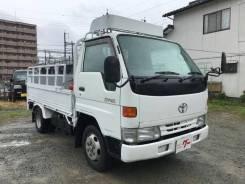 Toyota Dyna. Продам грузов, 4 100куб. см., 2 000кг. Под заказ