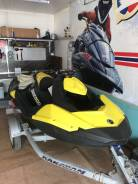 BRP Sea-Doo Spark. 90,00 л.с., 2014 год год