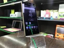 Sony Xperia Z5. Б/у, 32 Гб, Желтый, 4G LTE