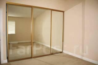Зеркала, рифленое интерьерное стекло, оргстекло. Изготовление, установка