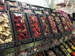 Бельгийский шоколад опт и розница