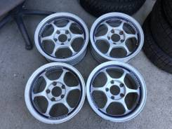 "Advan Racing. 7.0x15"", 5x114.30, ET44, ЦО 73,0 мм."