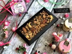 Продажа бельгийского шоколада оптом и в розницу