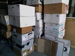 Коробки картонные б/у из под литых дисков (500мм*500мм*250мм)