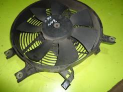 Вентилятор радиатора кондиционера. Mitsubishi Challenger, K99W Двигатель 6G74