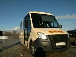 ГАЗ ГАЗель Next A64R42. Продам автобус Газель Next, 2 400куб. см., 19 мест
