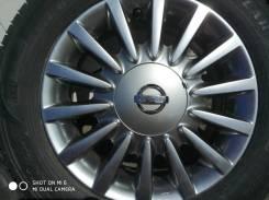 """Nissan. 6.0x16"""", 5x114.30, ET50"""