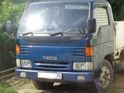 Mazda Titan. Продам грузовик бортовой, 4 300куб. см., 3 000кг.
