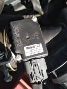 Датчик расхода воздуха. Mitsubishi: Lancer Evolution, Grandis, Eclipse, Delica D:5, L200, Colt Plus, Delica, Triton, Lancer, ASX, Montero Sport, Pajer...