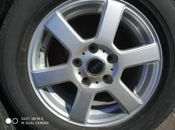 "Bridgestone. 6.0x15"", 5x114.30, ET48"