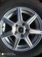 """Bridgestone Toprun. 6.0x15"""", 5x114.30, ET45"""