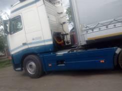 Volvo. Продается грузовик с прицепом, 20 000кг.