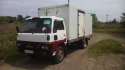 Nissan Diesel Condor. Грузовик, 3 500куб. см., 3 500кг.