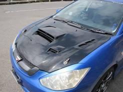 Решетка радиатора. Toyota Caldina. Под заказ