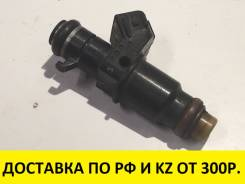 Инжектор. Honda: Jazz, Mobilio, Civic Hybrid, Civic, City, Fit Aria, Fit Двигатели: L12A1, L12A3, L12A4, L13A1, L13A2, L13A5, L13A6, L15A1, L15A, LDA1...