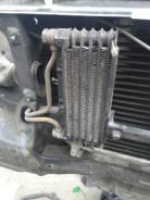Радиатор масляный. Mitsubishi Pajero, V23C, V23W, V43W Двигатель 6G72