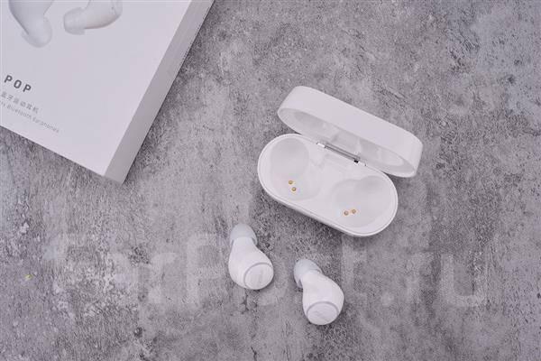 беспроводные наушники Meizu Pop новые гарантия доставка