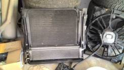 Радиатор масляный. BMW 5-Series BMW 7-Series BMW X5, E53 Двигатель N62B44