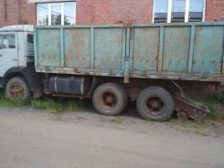 КамАЗ 53208. Продается Камаз-53208 бортовой тягач. 1988, 10 000куб. см., 8 000кг.