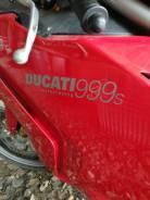 Ducati Superbike 999. 1 000куб. см., исправен, птс, с пробегом