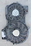 Вентилятор охлаждения радиатора. Audi Quattro Audi A6, 4F2, 4F2/C6 Двигатель AUK