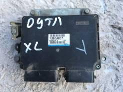 Блок управления двс. Mitsubishi Outlander, CW6W Двигатель 6B31