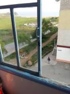 2-комнатная, улица Победы 7. частное лицо, 40кв.м. Вид из окна днем