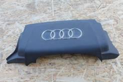 Защита двигателя пластиковая. Audi S6, 4F2 Audi Quattro Audi A6, 4F2, 4F2/C6 Двигатели: ASB, AUK, BAT, BBJ, BDW, BDX, BKH, BLB, BMK, BNA, BNG, BNK, BP...