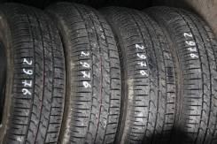 Bridgestone B391. Летние, 2015 год, 30%, 4 шт