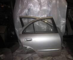 Дверь боковая. Nissan Almera Classic Nissan Almera, B10RS Nissan Sunny, B10RS Двигатели: QG15, QG16