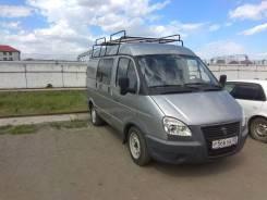 ГАЗ 2752. Продается в Омске, 2 900куб. см., 7 мест