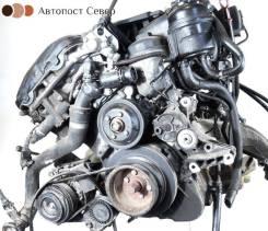 Двигатель в сборе. BMW 5-Series, E39